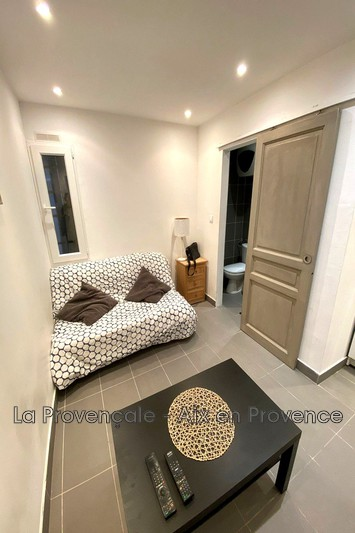 appartement  1 room  Aix-en-Provence   12 m² -