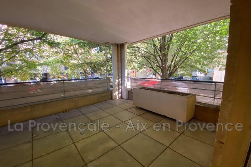 appartement  3 pièces  Aix-en-Provence   60m² -
