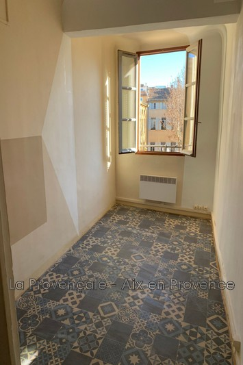 appartement  2 rooms  Aix-en-Provence Downtown  30 m² -