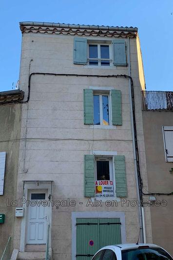 maison  3 pièces  Trets Centre-ville  82m² -