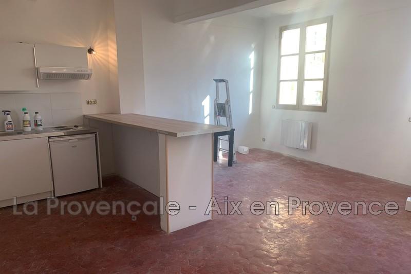 appartement  studio  Aix-en-Provence Centre-ville  30m² -