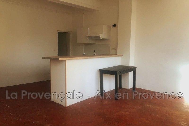 appartement  studio  Aix-en-Provence Centre-ville  30 m² -