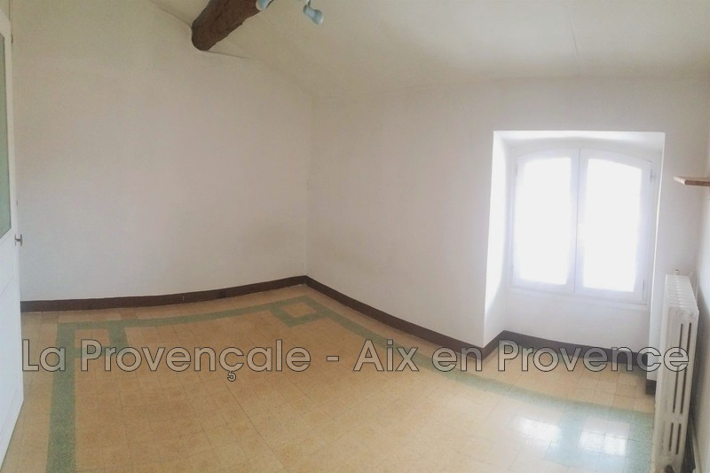 appartement  1 room  Aix-en-Provence Downtown  14 m² -