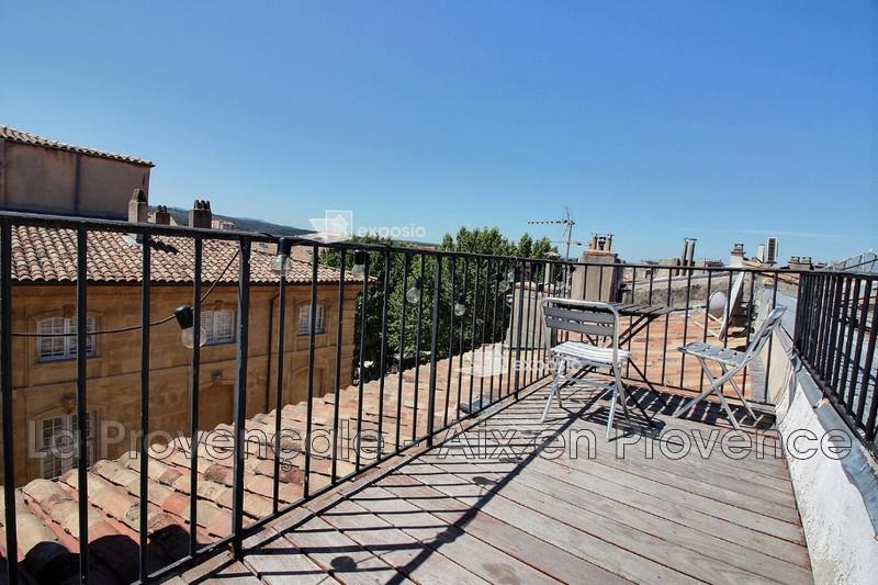 appartement  2 rooms  Aix-en-Provence   32m² -