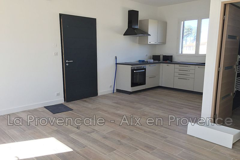 appartement  2 rooms  Les Pennes-Mirabeau   42m² -