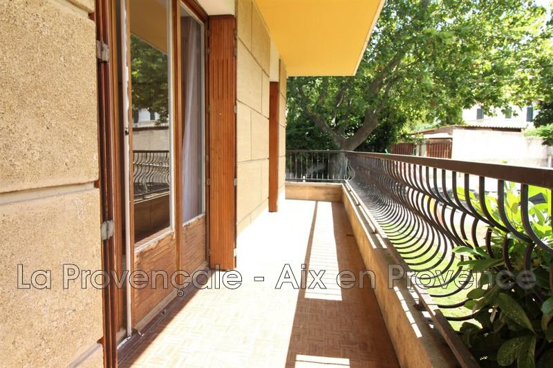 appartement  studio  Aix-en-Provence   26m² -