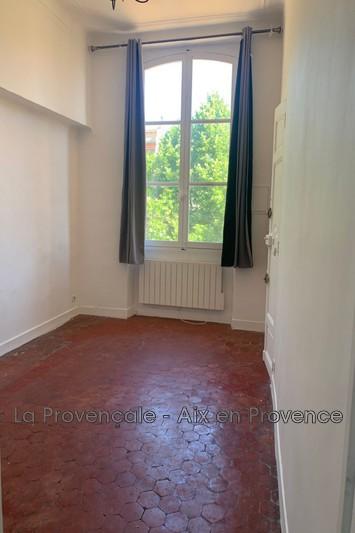 appartement  studio  Aix-en-Provence   18m² -