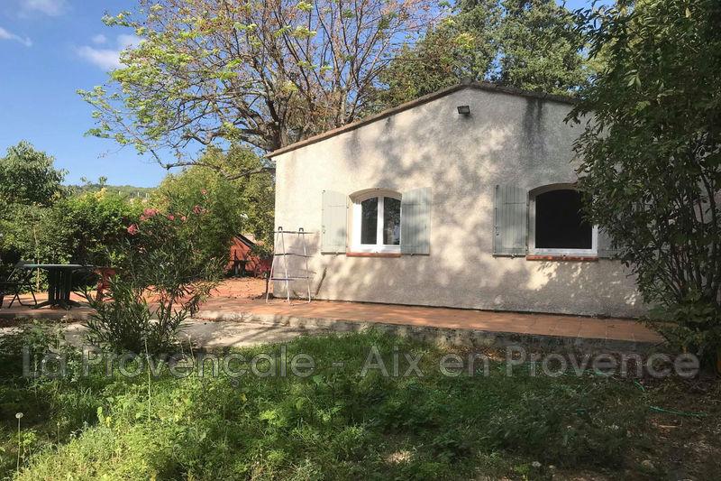 maison  4 pièces  Aix-en-Provence   100m² -