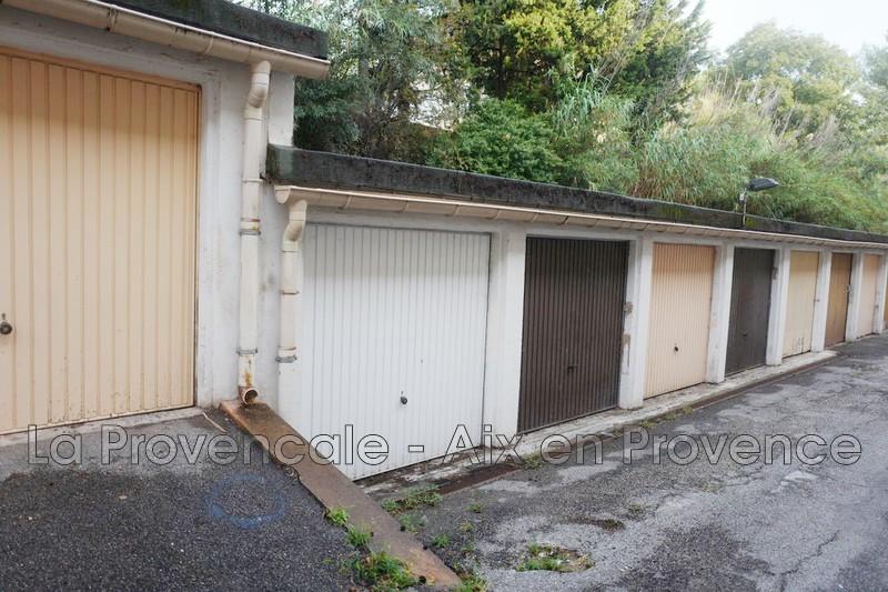 garage  Aix-en-Provence Downtown