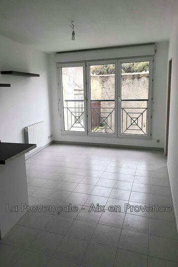 Photo Appartement Aix-en-Provence  Location appartement  2 pièces   38m²