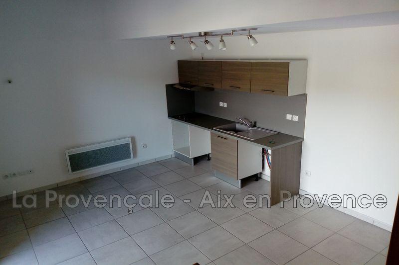 appartement  3 pièces  Gréasque   55m² -