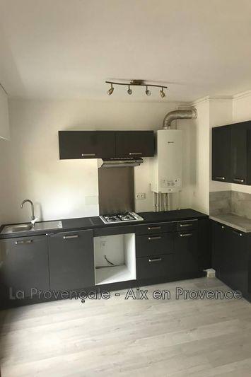 appartement  2 pièces  Aix-en-Provence Centre-ville  42m² -