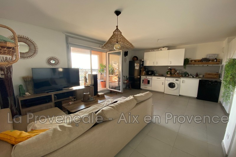 appartement  2 rooms  Aix-en-Provence   42m² -