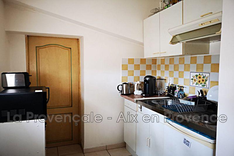 appartement  2 pièces  Vitrolles   40m² -