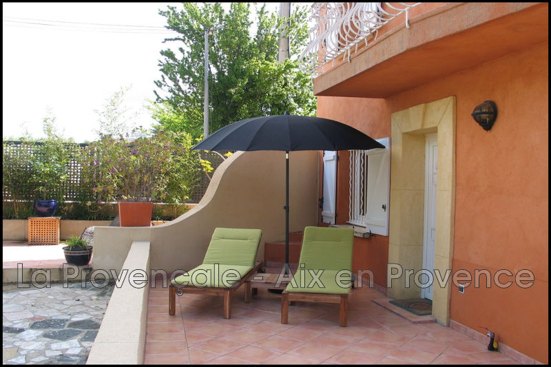 appartement  2 rooms  Aix-en-Provence   40m² -