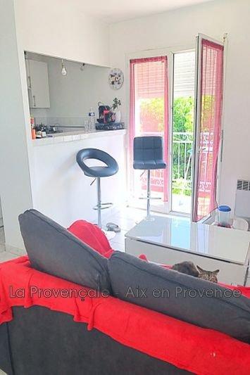 appartement  2 rooms  Peynier Downtown  42m² -
