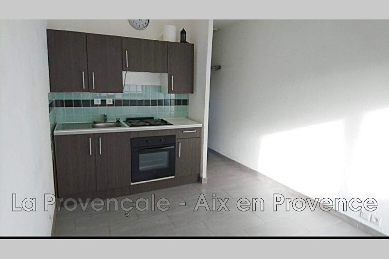 appartement  2 rooms  Aix-en-Provence   28m² -