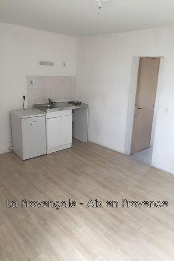 appartement  2 pièces  Aix-en-Provence   40m² -