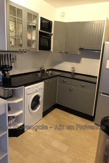 appartement  2 rooms  Aix-en-Provence   46m² -