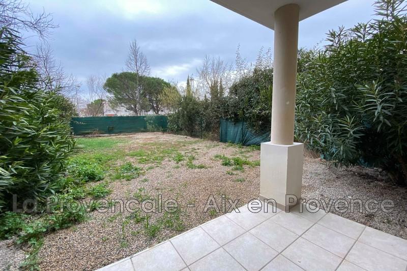 appartement  2 pièces  Aix-en-Provence   47m² -