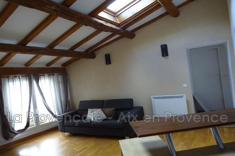 appartement  4 pièces  Seillons-Source-d'Argens Centre-ville  64m² -