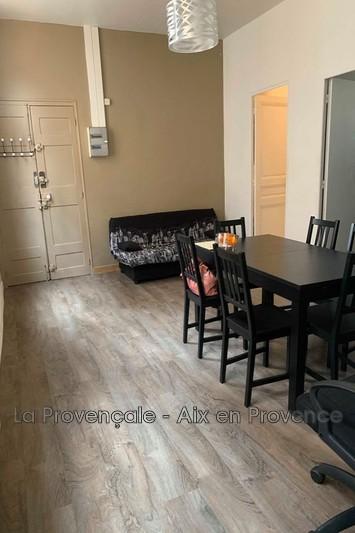 appartement  3 pièces  Aix-en-Provence   50m² -