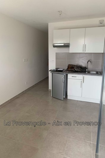 appartement  studio  Aix-en-Provence   19 m² -