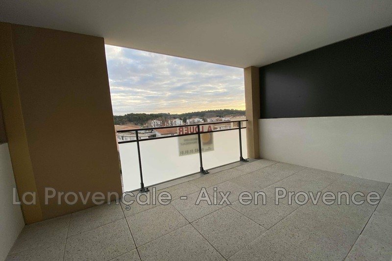 appartement  1 room  Aix-en-Provence   19m² -