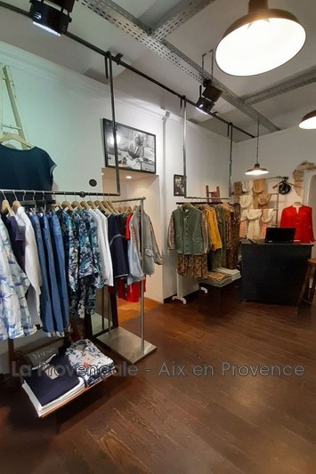 droitbailvente  Aix-en-Provence Downtown  42m² -