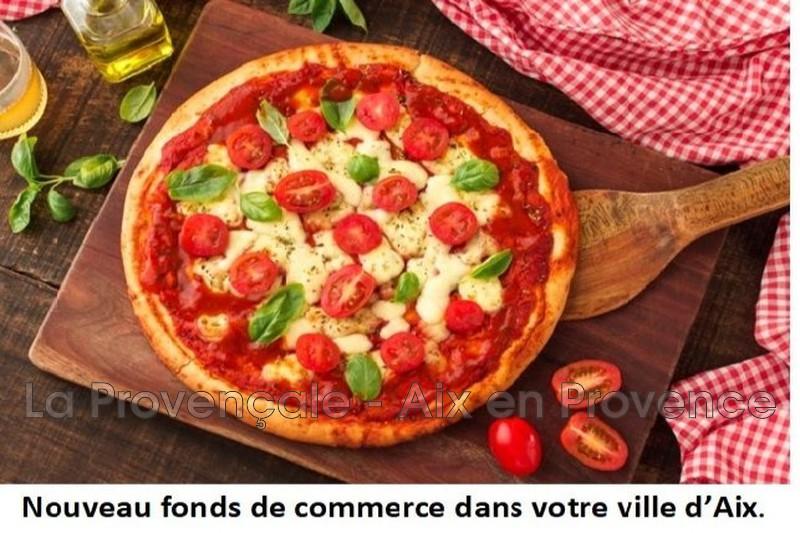 fondcommercevente  Aix-en-Provence Downtown  10m² -