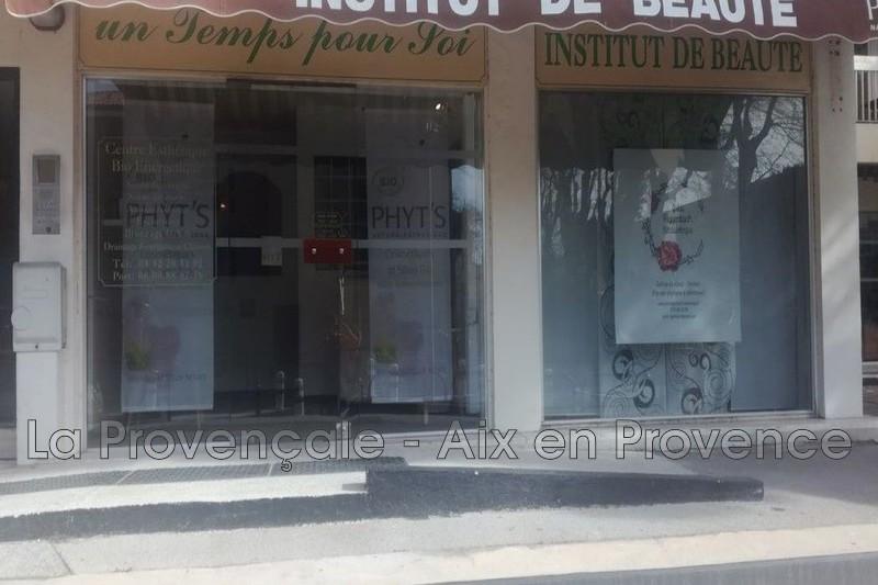 droitbailvente  Aix-en-Provence Downtown  75m² -