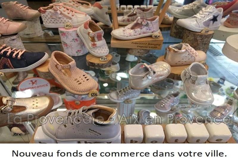 fondcommercevente  Aix-en-Provence Centre-ville  45m² -