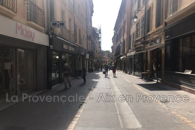 droitbailvente  Aix-en-Provence Centre-ville  120m² -