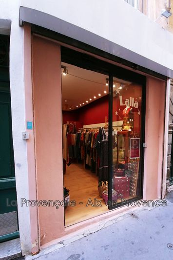 Photo  Aix-en-Provence Centre-ville,  Professionnel    15 m²