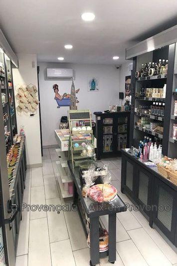droitbailvente  Aix-en-Provence Downtown  34m² -