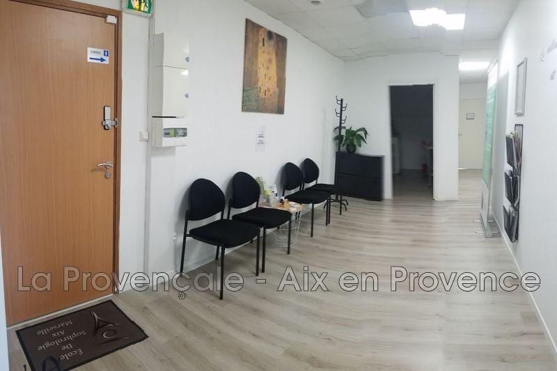 Photo Bureau Aix-en-Provence  Professionnel bureau   19m²