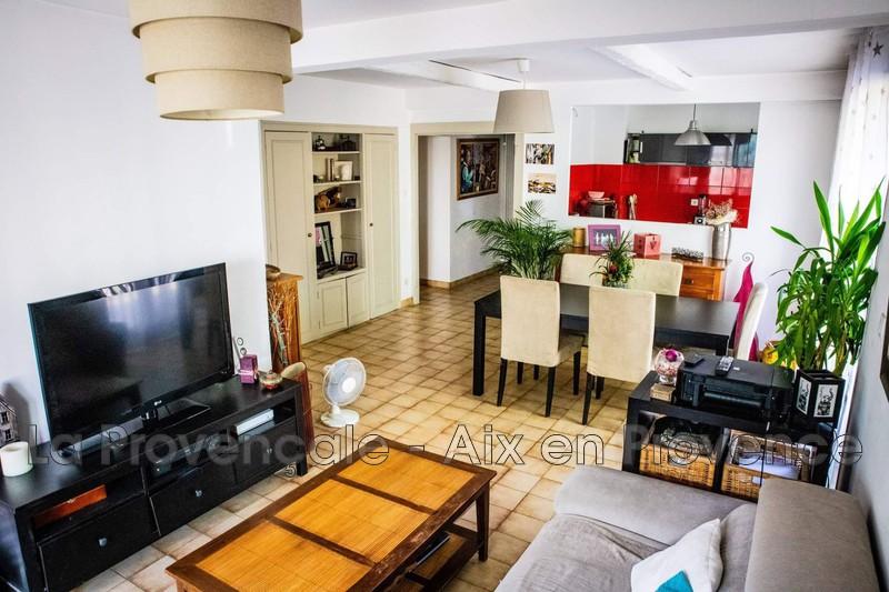 appartement  3 rooms  Aix-en-Provence   80m² -