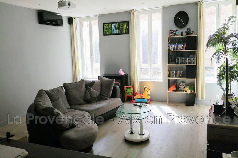 Photo Maison de ville Eguilles Centre-ville,   achat maison de ville  2 chambres   110m²