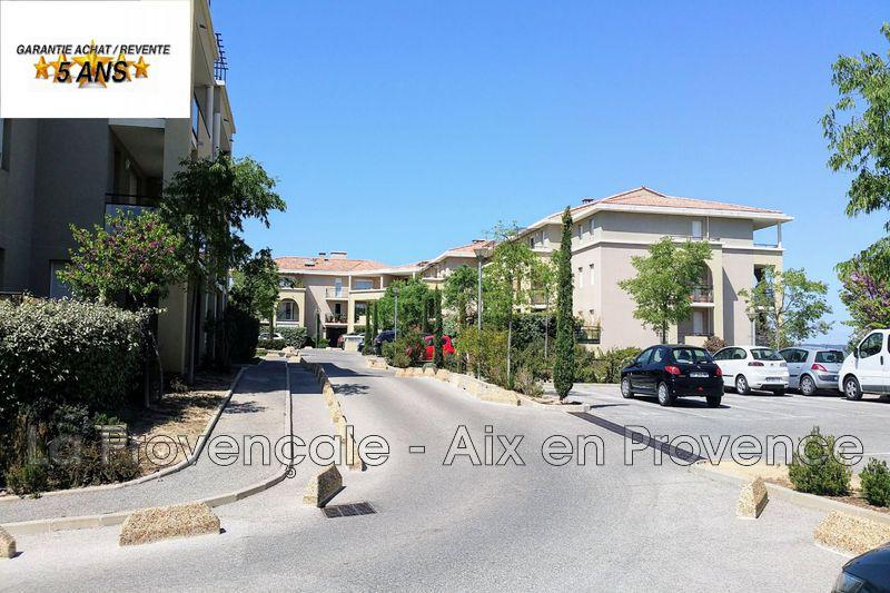 Photo Appartement Aix-en-Provence   achat appartement  3 pièces   63m²