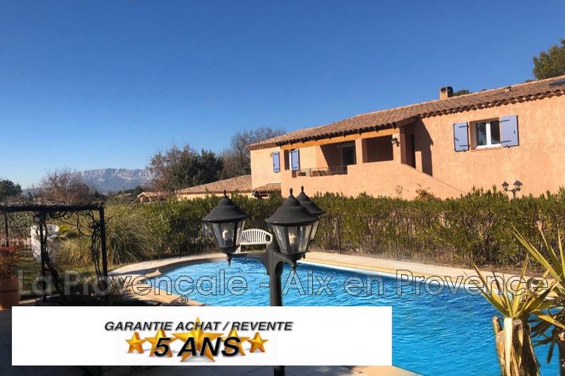 maison  5 pièces  Aix-en-Provence   160m² -