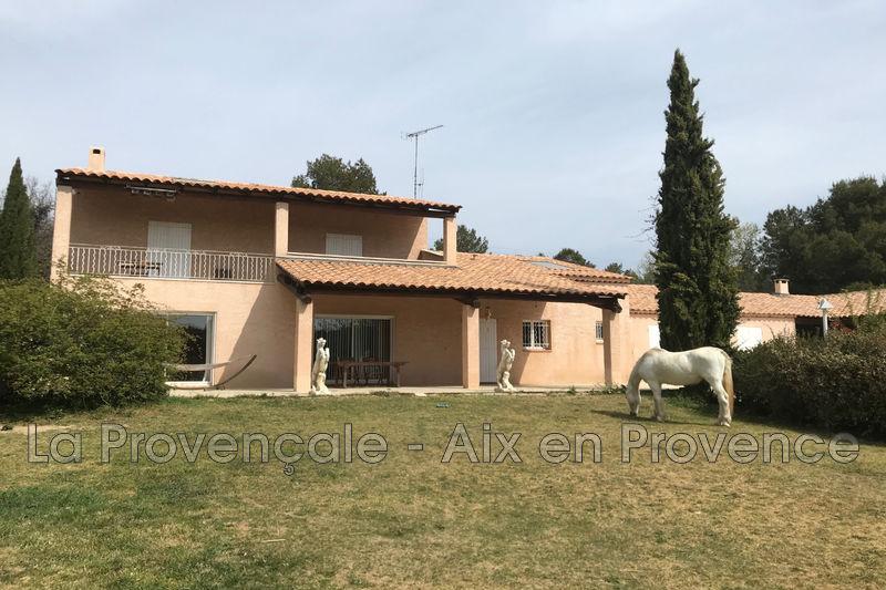 maison  7 pièces  Aix-en-Provence Campagne  280m² -