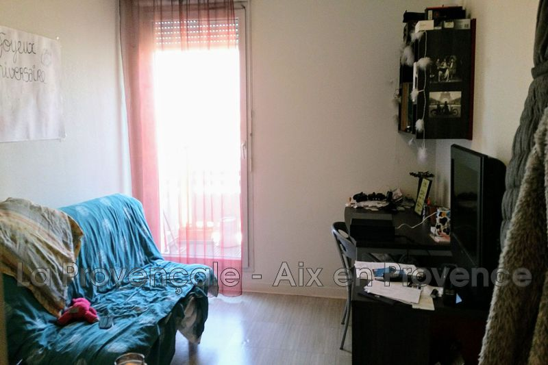 Photo Appartement Aix-en-Provence Centre-ville,   achat appartement  1 pièce   19m²
