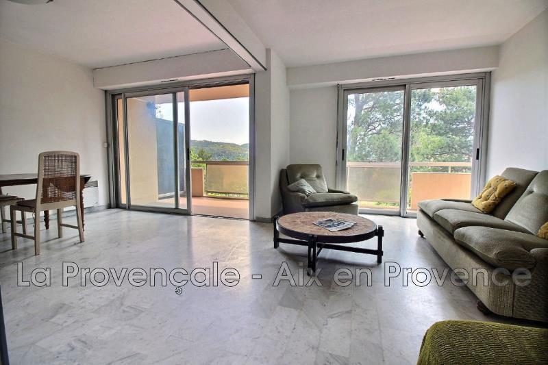Photo Appartement Aix-en-Provence   achat appartement  3 pièces   75m²