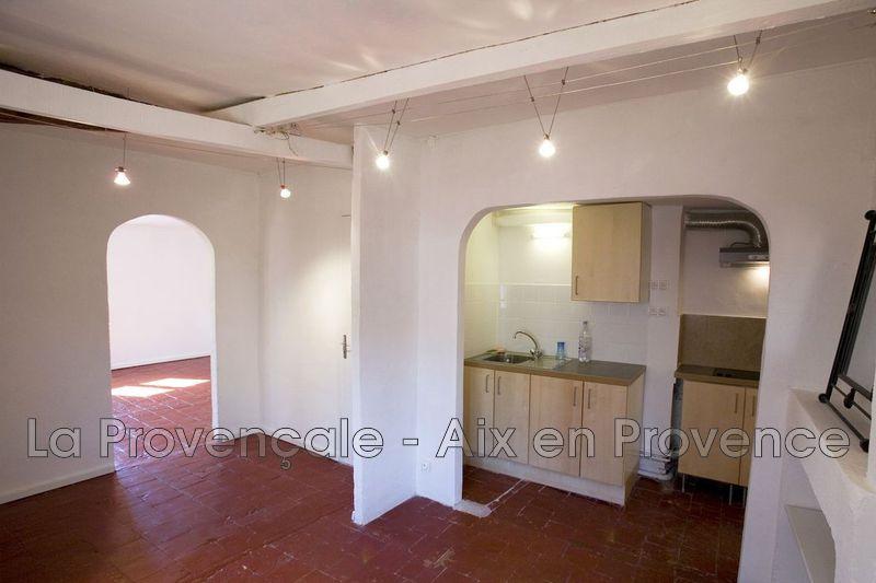 Photo Appartement Aix-en-Provence Centre-ville,   achat appartement  1 pièce   33m²