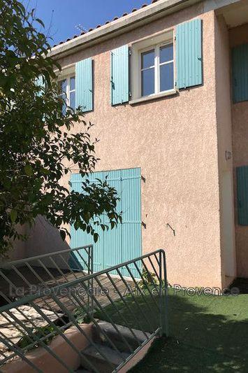 maison  3 pièces  Aix-en-Provence   82m² -