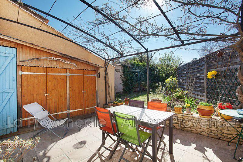 maison  4 pièces  Aix-en-Provence   75m² -