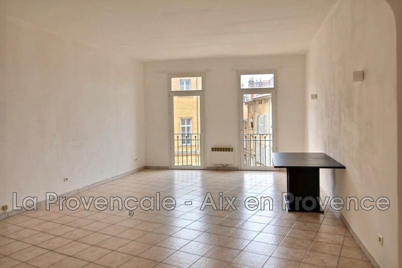 Photo Appartement Aix-en-Provence   achat appartement  2 pièces   87m²