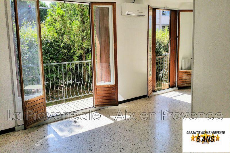 Photo Appartement Aix-en-Provence   achat appartement  3 pièces   70m²
