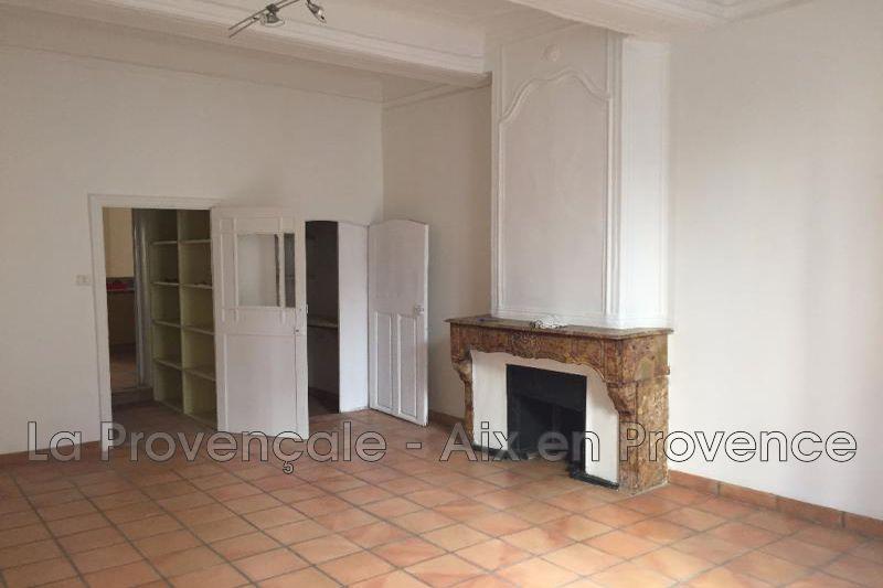 Photo Appartement Aix-en-Provence   achat appartement  2 pièces   53m²