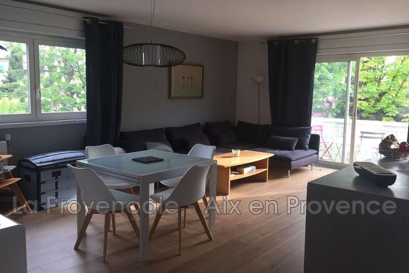 Photo Appartement Aix-en-Provence Centre-ville,   achat appartement  3 pièces   74m²